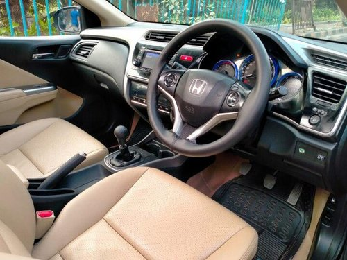 Used 2016 City i-DTEC VX  for sale in Mumbai