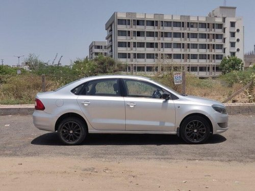 Used 2014 Rapid 1.5 TDI Elegance  for sale in Ahmedabad