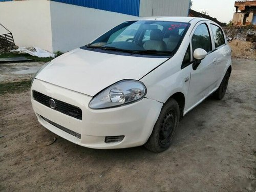 Used 2009 Punto 1.3 Active  for sale in Kanpur
