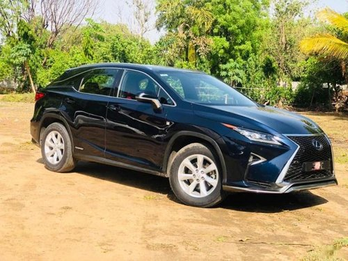 Used 2017 RX 450h Luxury  for sale in Ahmedabad
