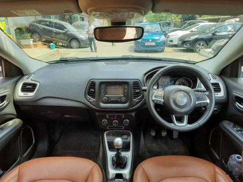 Used 2019 Compass 1.4 Sport  for sale in Mumbai