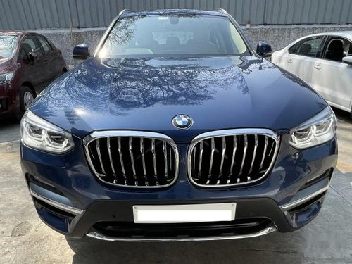 Used 2019 X3 xDrive 20d Luxury Line  for sale in Pune
