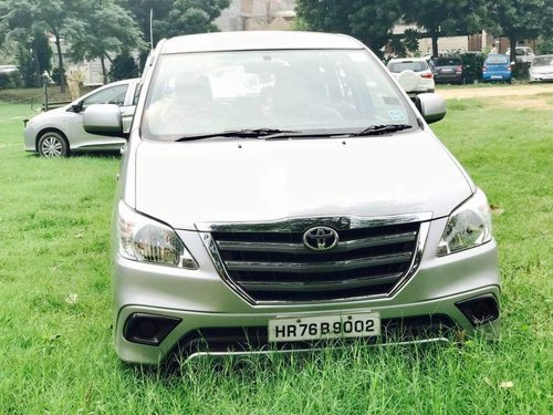 2015 Toyota Innova for sale at low price