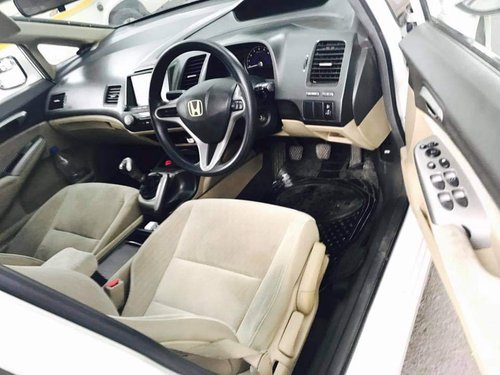 2012 Honda Civic in North Delhi