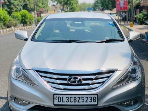Used 2013 Hyundai Sonata low price