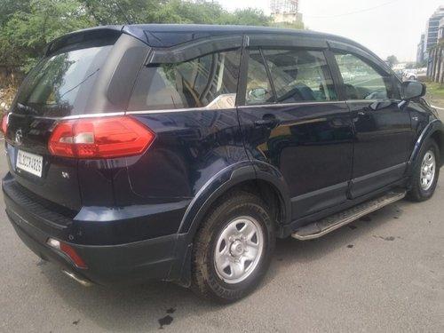 Used 2019 Tata Hexa low price