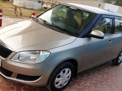 2013 Skoda Fabia for sale at low price