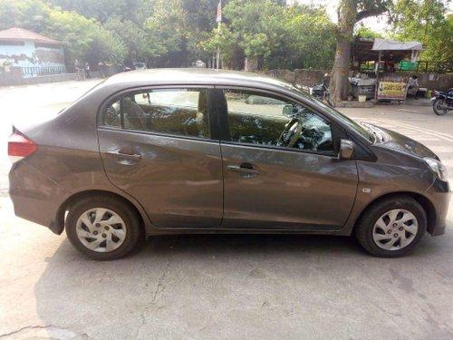 Used 2014 Honda Amaze low price