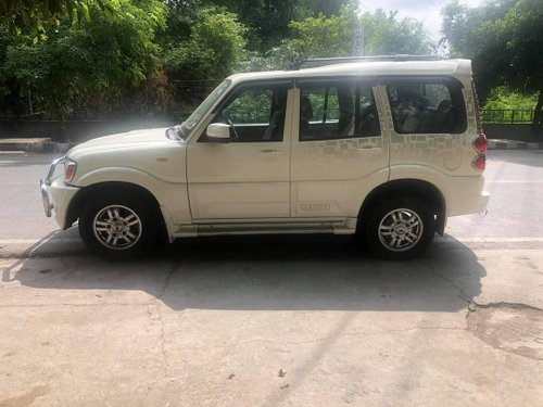 Used 2011 Mahindra Scorpio low price