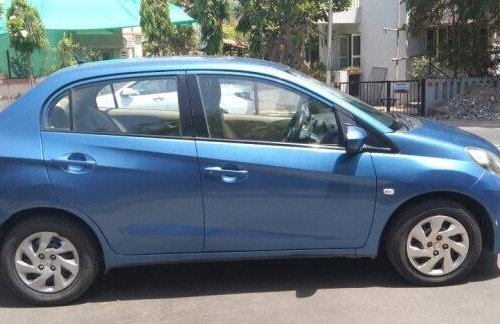 Used 2021 Amaze S i-DTEC  for sale in Ahmedabad