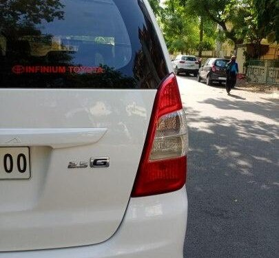 Used 2016 Innova  for sale in Ahmedabad