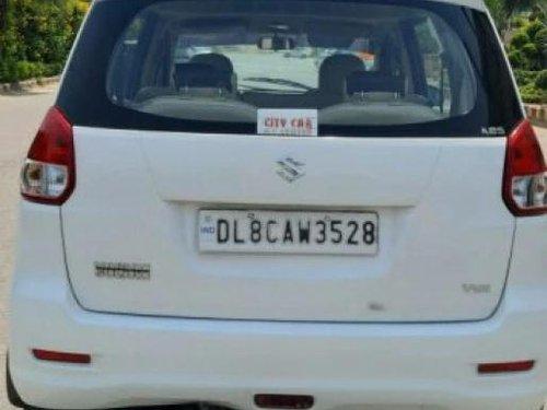 Used 2012 Ertiga VDI  for sale in New Delhi