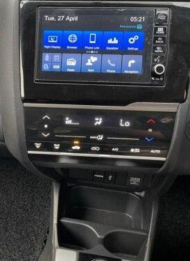 Used 2020 WR-V VX  for sale in Madurai