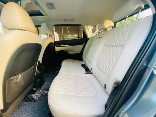 Used 2019 Seltos HTX Plus D  for sale in Surat
