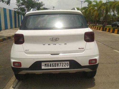 Used 2021 Venue SX Plus Turbo DCT  for sale in Mumbai