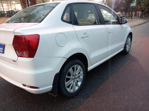 Used 2016 Ameo 1.5 TDI Highline AT  for sale in Bangalore