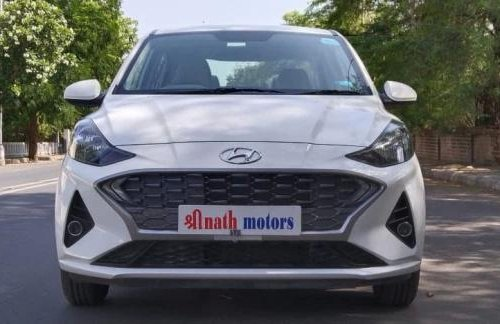 Used 2020 Aura S  for sale in Ahmedabad
