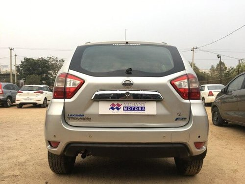 Used 2014 Terrano XL 85 PS  for sale in Hyderabad