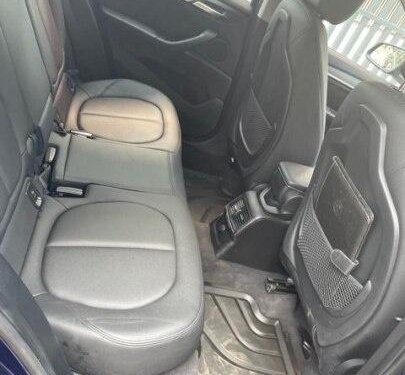 Used 2016 X1 sDrive 20d Sportline  for sale in Mumbai