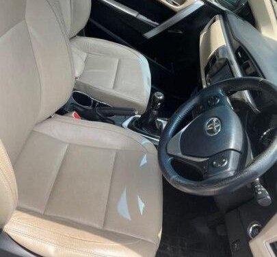 Used 2015 Corolla Altis GL MT  for sale in Mumbai