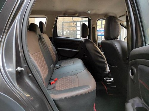 Used 2018 Duster Petrol RXS CVT  for sale in Hyderabad