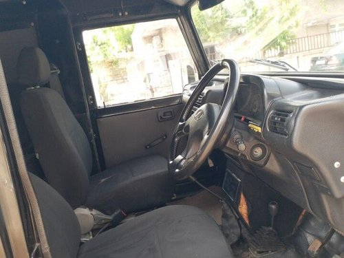 Used 2012 Thar 4X4  for sale in Ahmedabad