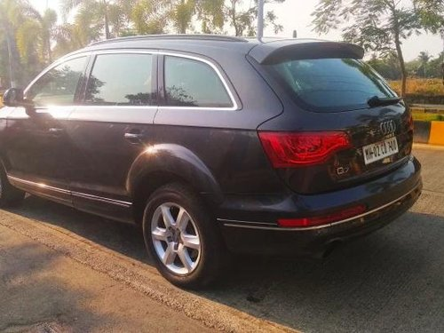 Used 2011 TT  for sale in Mumbai