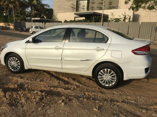 Used 2017 Ciaz Delta  for sale in Ahmedabad