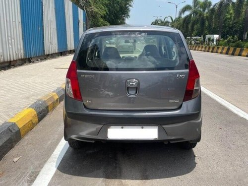 Used 2010 i10 Magna 1.2  for sale in Mumbai