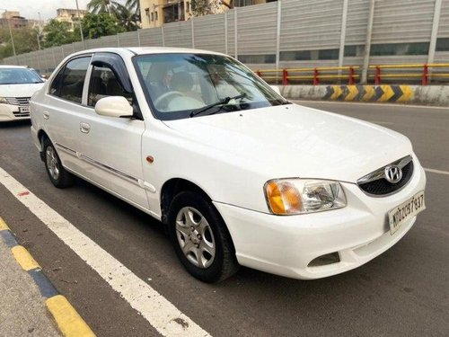 Used 2011 Accent GLE  for sale in Mumbai