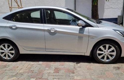 Used 2012 Verna 1.6 SX VTVT  for sale in Pune