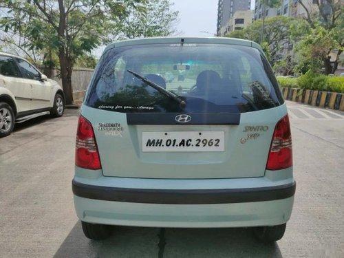 Used 2007 Santro Xing XO  for sale in Mumbai