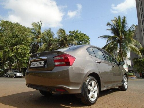 Used 2013 City S  for sale in Mumbai