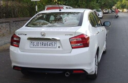 Used 2013 City V MT  for sale in Ahmedabad