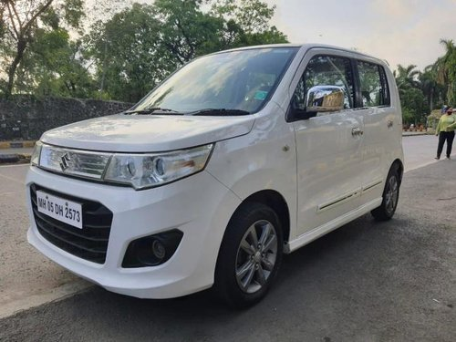 Used 2017 Wagon R VXI AMT  for sale in Mumbai