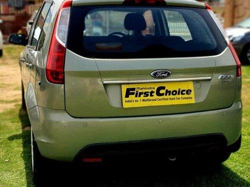 Used 2012 Figo Diesel ZXI  for sale in Jaipur