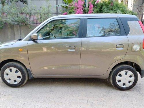 Used 2019 Maruti Wagon R low price