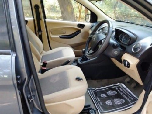 Used 2016 Ford Figo Aspire low price
