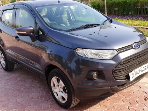 Used 2014 Ford EcoSport low price