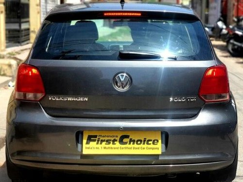 Used 2014 Polo 1.5 TDI Comfortline  for sale in Jaipur