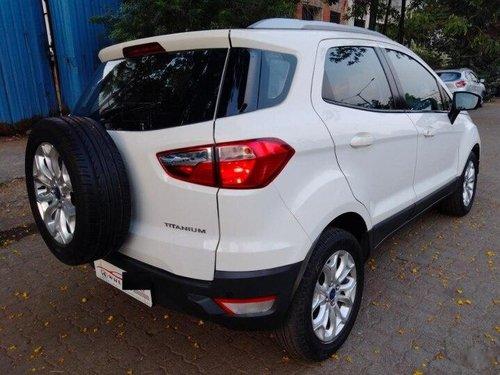 Used 2015 EcoSport 1.5 Ti VCT AT Titanium  for sale in Mumbai
