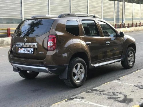 Used 2013 Duster 110PS Diesel RxZ  for sale in Mumbai