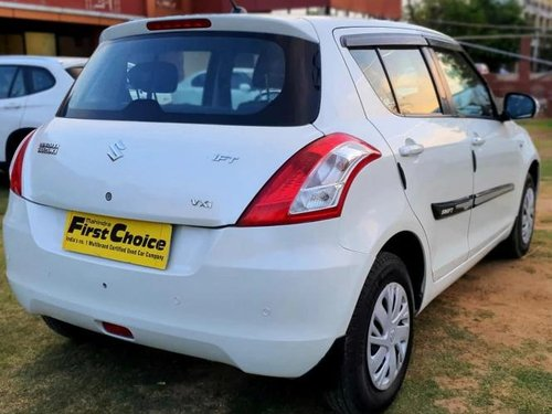 Used 2015 Swift VXI  for sale in Jaipur