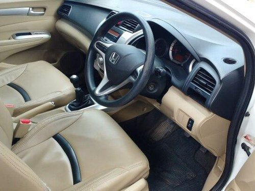 Used 2011 City 1.5 V MT  for sale in Pune