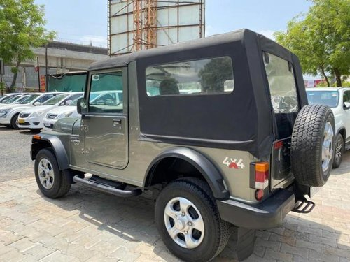 Used 2018 Thar CRDe  for sale in Ahmedabad