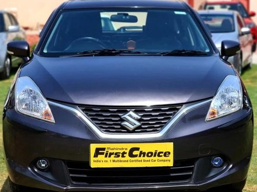 Used 2017 Baleno Delta  for sale in Jaipur