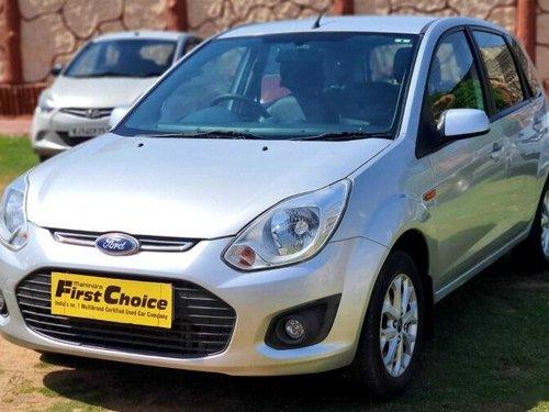 Used 2014 Figo Diesel Titanium  for sale in Jaipur