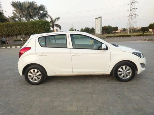Used 2014 i20 Sportz 1.4 CRDi  for sale in Chandigarh