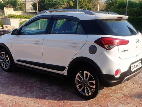 Used 2015 Hyundai i20 Active low price