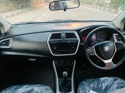Used 2016 Maruti S Cross low price
